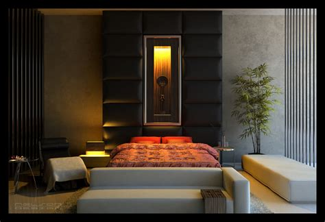 Designer Rooms | one of my bed room design by neellss on deviantart