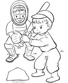 baseball coloring pages baseball field coloring pages az coloring pages