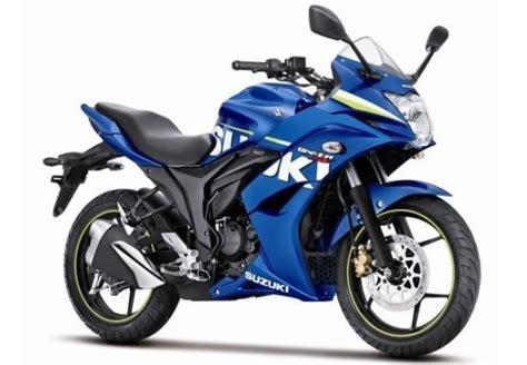 Suzuki 350cc 50 Of Suzuki Bikes To See Price Reduction Due To Gst