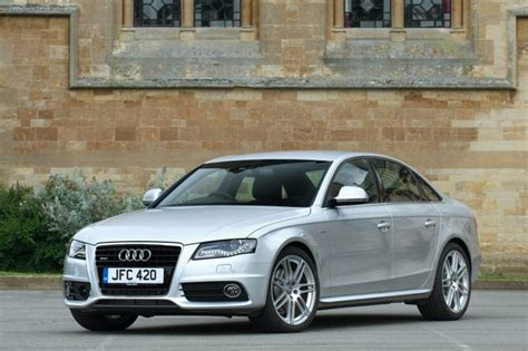 Audi A4 2012 Review by Audi A4 2008 2012 Used Car Review Car Review Rac Drive