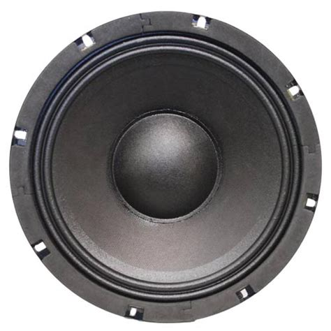 Speaker Bass Seismic Audio 8 Quot Bass Guitar Woofer Speaker Driver Replacement Pro Audio