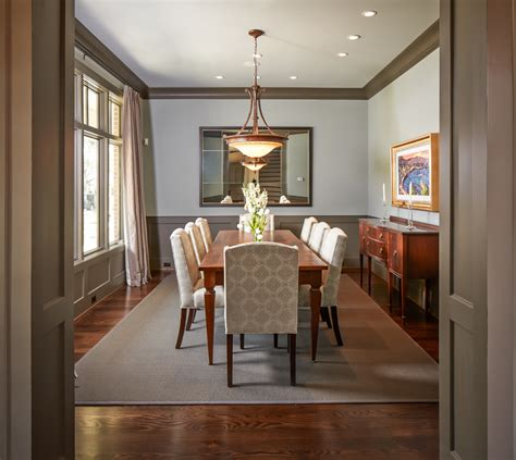 100 dining room molding ideas wainscoting home