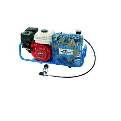 scuba air compressor