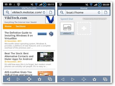 boat browser android review best alternative web browsers for android beat the stock