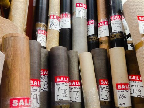 Huge Carpet Clearance Sale this Christmas at Vincent Flooring