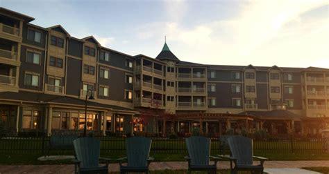 stay 1000 islands harbor hotel in clayton new york