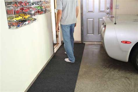 garage floor runners rpm drymate waterproof products