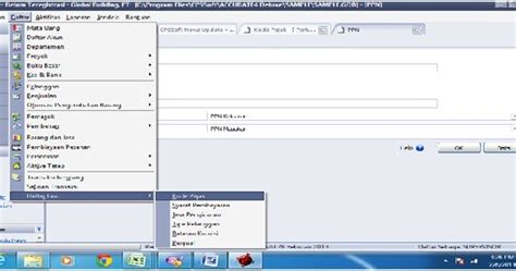 cara membuat npwp adalah accurate accounting software cara membuat kode pajak yang