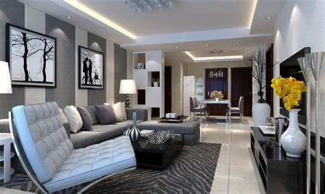 designer living rooms 2013 modern living room wall decoration picture
