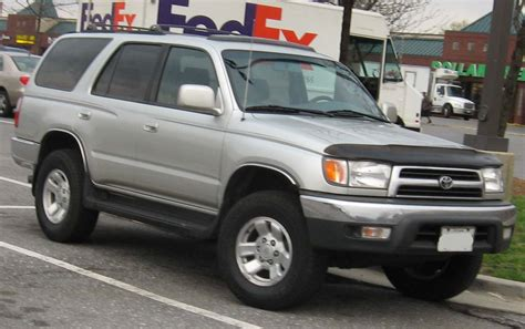 books about how cars work 2000 toyota 4runner parental controls file 96 02 toyota 4runner jpg wikimedia commons