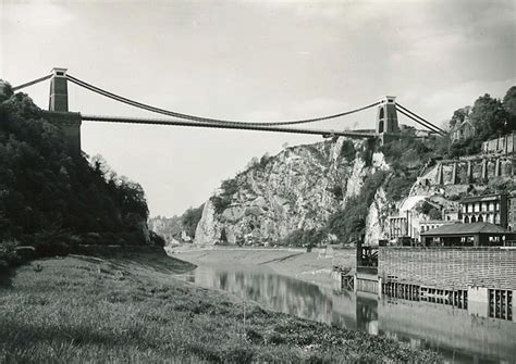 Community Bridges Detox Tucson by Caring For The Clifton Suspension Bridge Bristol