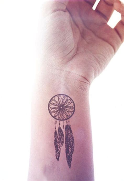 small hipster tattoos best 25 small dreamcatcher ideas on