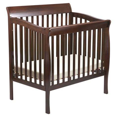 Cribs And Mattress Mini Crib Mattress Size Decor Ideasdecor Ideas