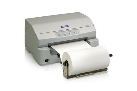 Printer Passbook epson plq 20 passbook printer dot matrix printers epson singapore
