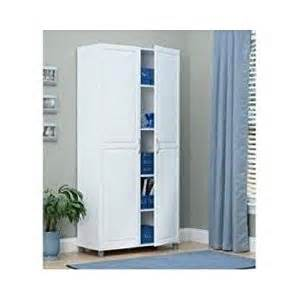 Laundry Room Storage Cabinets With Doors White 36 Inch 2 Door Storage Cabinet Kitchen Pantry Laundry Room Cupboard Armoire