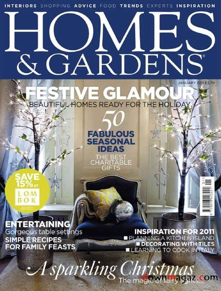 country homes interiors january 2011 187 download pdf magazines magazines commumity homes gardens january 2011 187 download pdf magazines