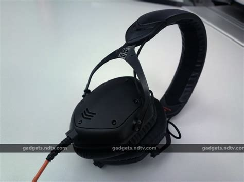 Headphone Hardwell v moda crossfade m 100 review for edm fans who want to look ndtv gadgets360