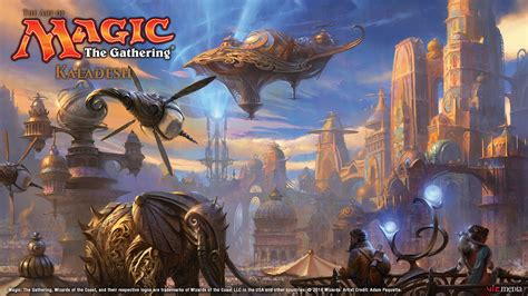 A Magic Of viz special new the of magic the gathering