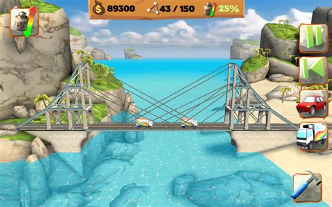 bridge constructor apk bridge constructor playground v2 0 android apk