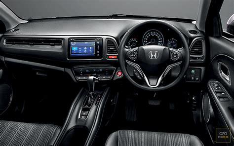 Honda Cr V 2 0 Mt Hitam Best Price honda hrv vs honda crv indonesia review 2018 otofreak