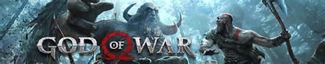 god of war le film date de sortie sorties d avril les jeux 224 suivre breakflip actualit 233