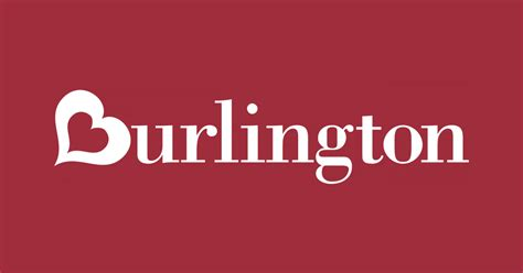 burlington coat factory coupons promo codes  april