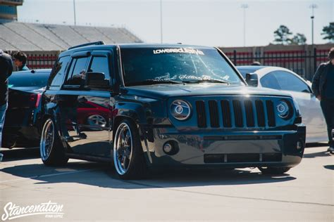 lowered jeep liberty 2008 slammed jeep patriot page 24