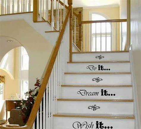 Tuscan Decorations For Home by Ideias Criativas De Escadas Para Decorar A Casa