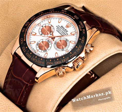 Montblanc Pj12121212 Cronograph Rosgold Gradee Aaa rolex cosmograph daytona ii gold watchmarkaz pk watches in pakistan rolex watches