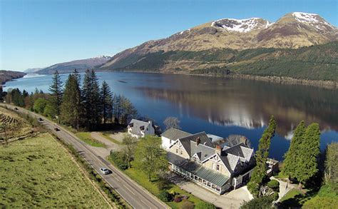 bid for hotel lodge a bid for highland hotel scottish licensed trade news