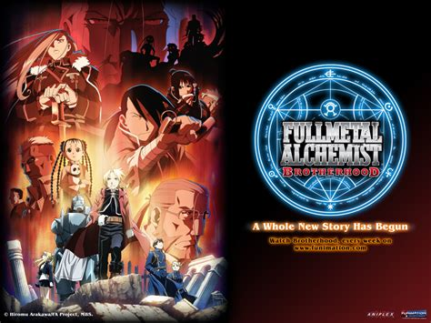 se filmer fullmetal alchemist brotherhood gratis fullmetal alchemist brotherhood serie completa 64 64