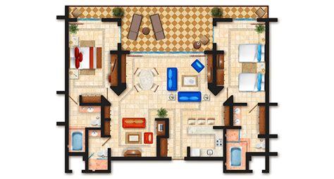 Master Bedroom Floorplans luxurious cabo san lucas suites playa grande resort