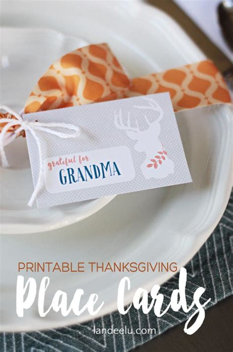 printable thanksgiving cards 2015 printable thanksgiving place cards landeelu com