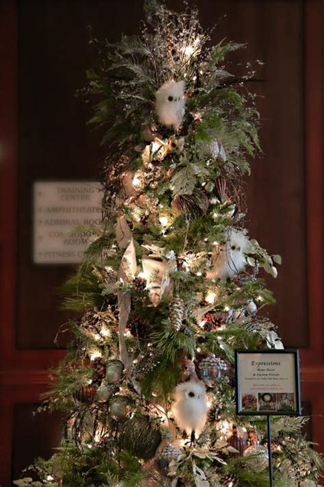 expressions home decor helping hands festival of trees a win win for tree