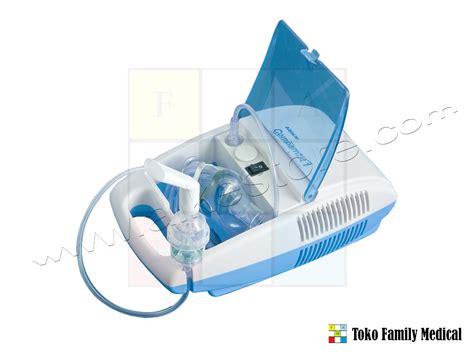 alat inhalasi merk abn 171 171 toko alat kesehatan jakarta