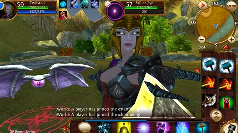best mmo android world of midgard 3d mmorpg android apps on play