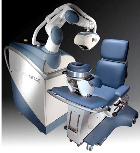 hair transplantation equipment artas hair transplant robot can a robot cure hair loss