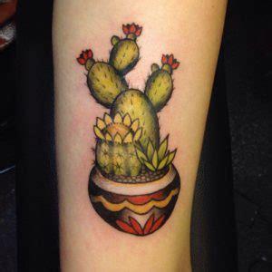 tatuaggi fiori tropicali tatuaggio cactus idee e significati passionetattoo