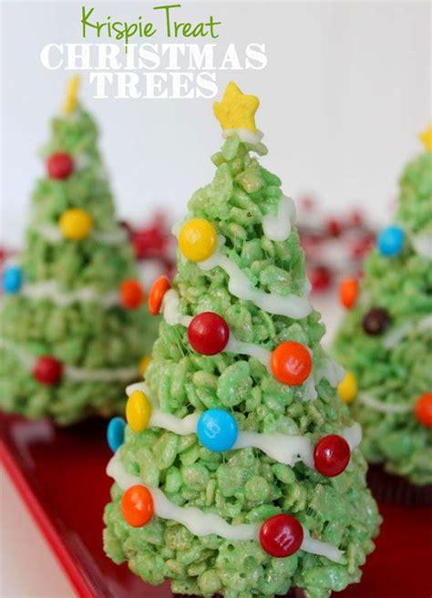 18 christmas tree desserts