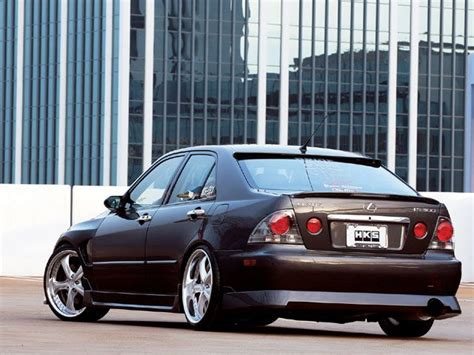 custom 2003 lexus is300 image gallery 2003 lexus is 300