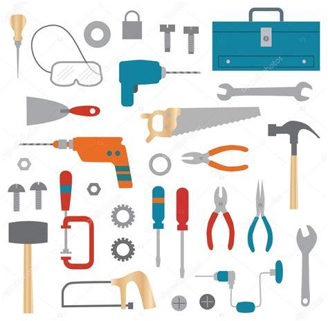 werkstatt clipart werkzeug und hardware clipart stockvektor 169 scrapster