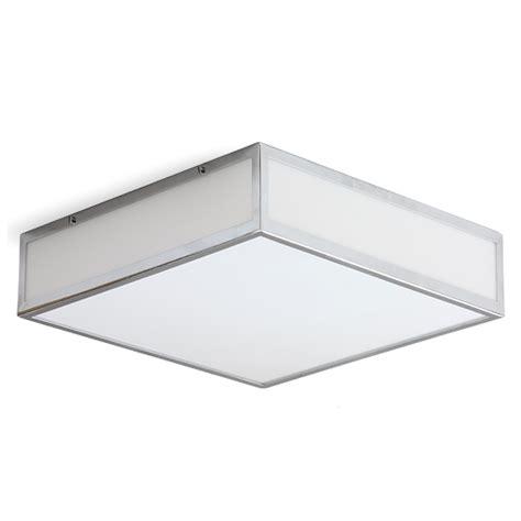 Flache Tiefe Badezimmer Eitelkeit by Led Quadratische Decken Oder Wandleuchte F 252 R Das Bad