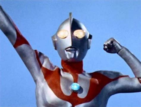 film ultraman gila ultraman kaijumatic