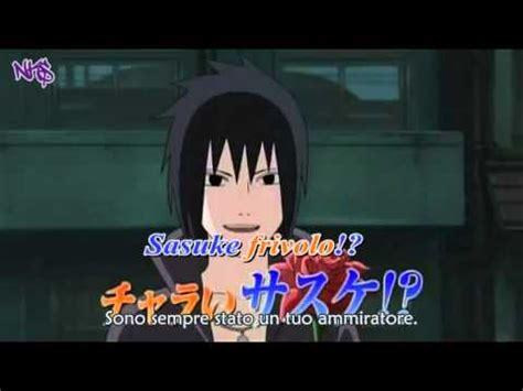 film naruto the movie 9 naruto the movie 9 road to ninja trailer2 30 sec lq sub