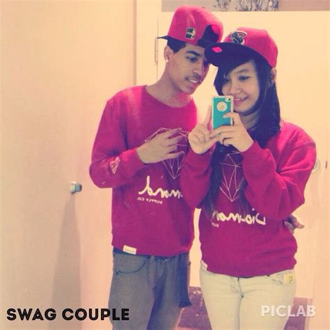 Imagenes De Swag Love | swag couple my bby jenny le dao love her so much shes my