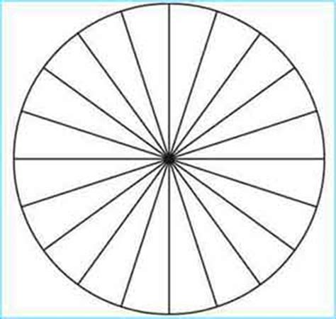 blank performance profile wheel template cbbc newsround government central budget 2004 worksheet
