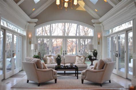 Sunroom Renovation Ideas Luxury Sunroom