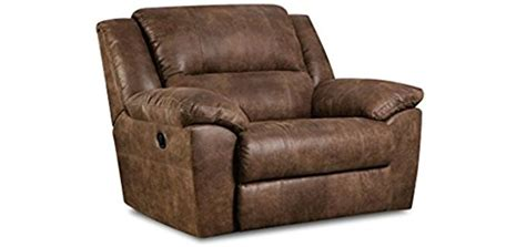 extra large leather recliner extra large recliner recliner time