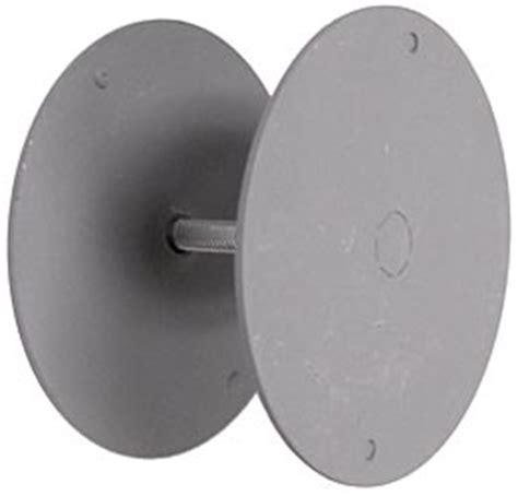 Door Knob Plate Cover by Don Jo Bf 161 Filler Plate Gokeyless