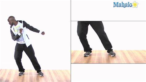 dance tutorial for beginners hip hop beginner hip hop dance combination 1 youtube